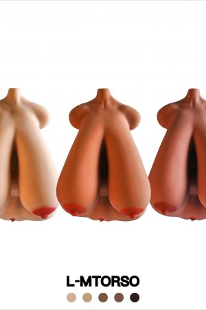 Torso Sex Doll For Men